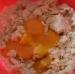 Add the egg yolks