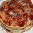 Pancake gateaux