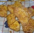 Schnitzel/Pork fillet fried in breadcrumbs
