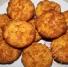 Brioşe cu cartofi şi caşcaval