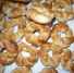 Grandma Emi's salty cookies